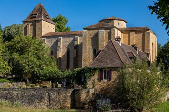 Abbaye de Paunat