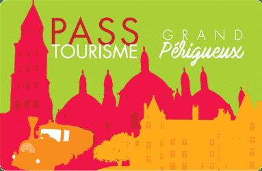 Carte Pass Tourisme Grand Périgueux